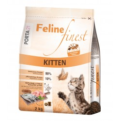 Porta 21 Feline Finest Kitten