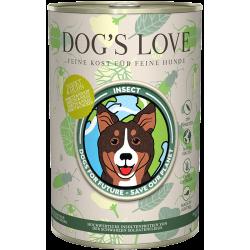 DOG'S LOVE INSECTOS & Pollo...