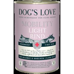 DOG'S DOC VET Movilidad...
