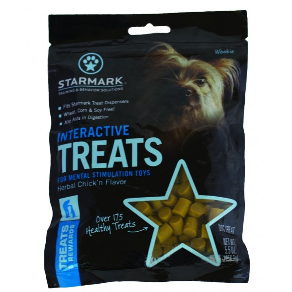 Starmark Treats (premios)...