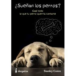 Libro ¿Sueñan los perros?
