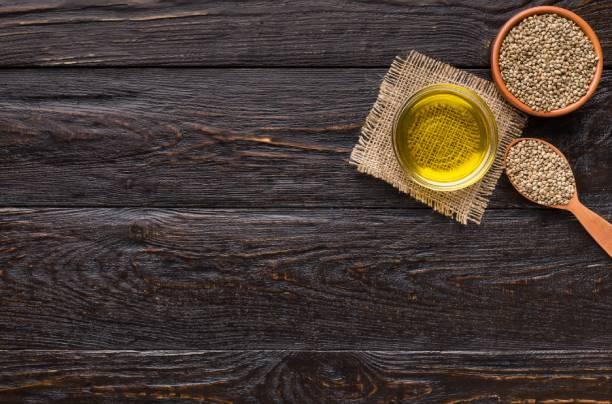 Semillas de chia, una fuente de aceites Omega 3
