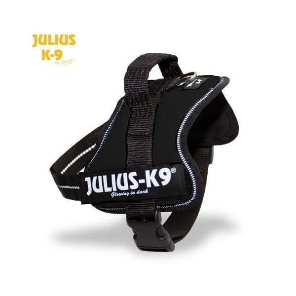 arnes para perro Julius K9 arnés Power