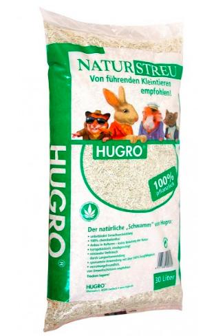 lecho natural de cáñamo para mascotas