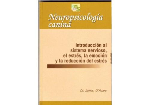 Neuropsicología canina. James O´Heare