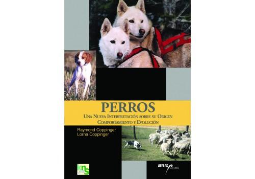 Perros. Raymond y Lorna Coppinger